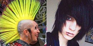 Metalci mi, Punk mı, Emo mu?! Ergenliğinde Hangi Akıma Kapıldığını Buluyoruz!