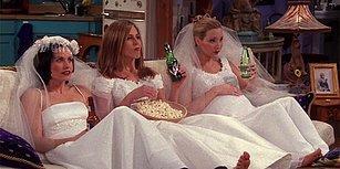 Seçtiğin Gelinliklere Göre Kaç Yaşında Evleneceğini Söylüyoruz!