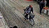 Camide Soyulan Hırsız İsyan Etti: 'Memlekette Namuslu Adam Kalmamış'