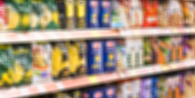Kayıtdışılığın yaygınlığı açısından gıda sektörünün ikinci sırada olduğunu söyleyen Şenyurt, en çok hile yapılan ürün grubunu şöyle sıraladı 👇