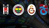 Türkiye'nin En Büyük Futbol Anketi! En Büyük Taraftar Grubunu Seçiyoruz!