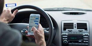 Doğru Sandıklarımız Yalanmış! Otomobil Kullanırken Telefonla Konuşmanın Sürpriz Bir Faydası Var