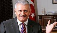 Başbakan Yıldırım'dan İkramiye Açıklaması: 'Emeklilere Kurban ve Ramazan Bayramı Öncesi Bin Lira Vereceğiz'