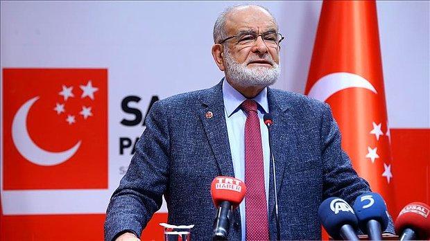 Saadet Partisi Yeni Başkanını Seçti