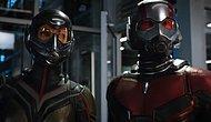 Beklentilerin Yüksek Olduğu 'Ant-Man and The Wasp' Filminden Fragman Geldi