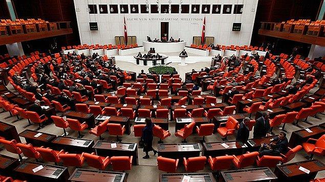 'Suriyeliler yeni parlementoya bir isim sokmak istiyor'