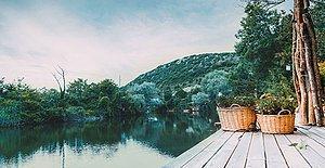 Uygun Fiyatlarla Doğa ile İç İçe Bir Tatil İstiyorsan Aradığın Tam Olarak Ağva'da!
