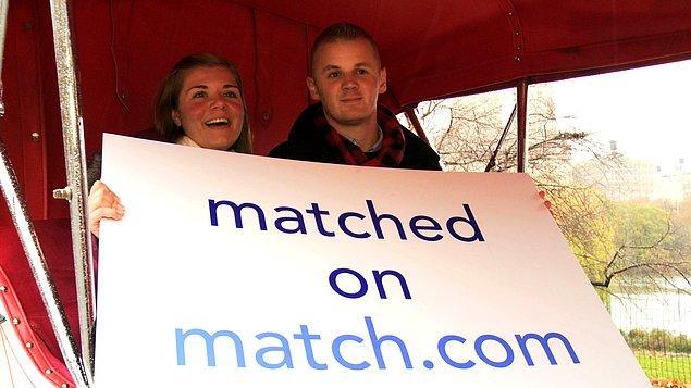 Ayrıca Facebook'un açıklaması sonrasında dünyanın en büyük çöpçatanlık sitelerinden birisi olan Match.com'un hisseleri New York Borsası'nda yüzde 22 geriledi.
