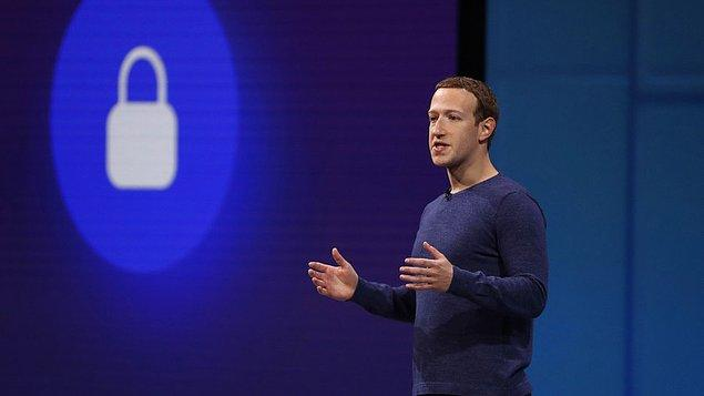 Zuckerberg, çöpçatanlık özelliğini sıfırdan inşa ettiklerini, kullanıcıların kişisel bilgilerinin tamamen güvende olacağını da taahhüt etti.