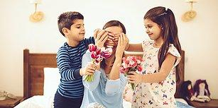 Bu Test Nasıl Bir Anneye Sahip Olduğunu ve Ona Alman Gereken Harika Hediyeyi Söylüyor!