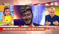 Türkiye'nin En Çok Aboneye Sahip YouTuber'ı Enes Batur Ayda 530 Bin TL Kazanıyor!