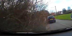 Sarhoş İnsanlar Nasıl Araç Kullanır? Araç İçi Kamera ile Sarhoş Bir Sürücünün Araç Kullanma Şekli