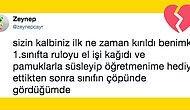 """""""Kalbiniz İlk Ne Zaman Kırıldı?"""" Sorusuna Gelen Travma Soslu 20 Kahredici Cevap"""