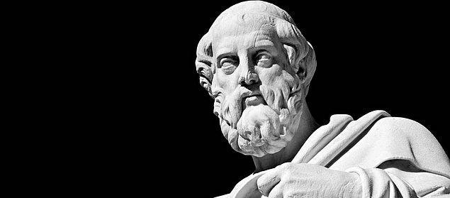 17. Platon, Filozof