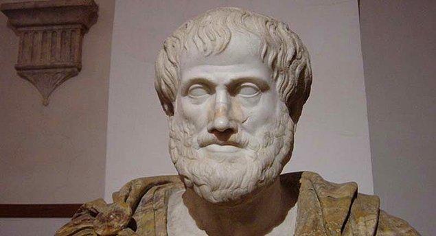 18. Aristo, Filozof