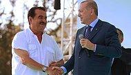 İbrahim Tatlıses Çıtayı Yükseltti: 'AK Parti İçin Kellemi Veririm'