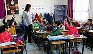 Milli Eğitim Bakanı Yılmaz Açıkladı: Artık Öğretmenler Sözleşmeli Alınacak