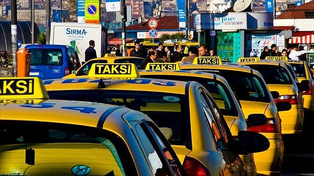 Matild Manukyan'ın kendine ait toplam 220 tane ticari taksisi vardı.