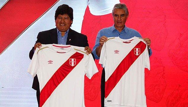 11. Peru