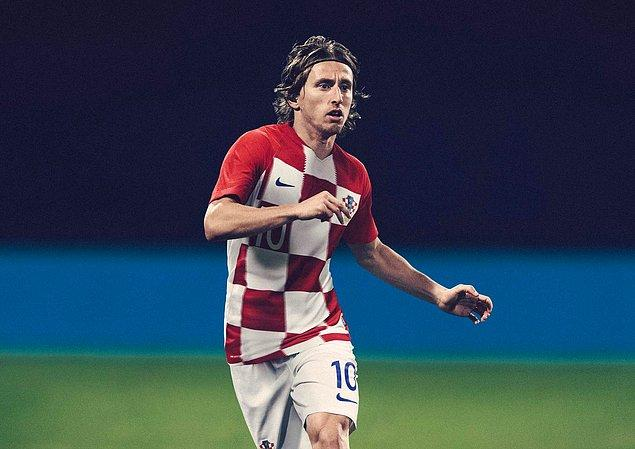 15. Hırvatistan