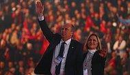 CHP Milletvekili İlhan Kesici Açıkladı: 'Duyduğum Kadarıyla Muharrem İnce Aday Olacak'