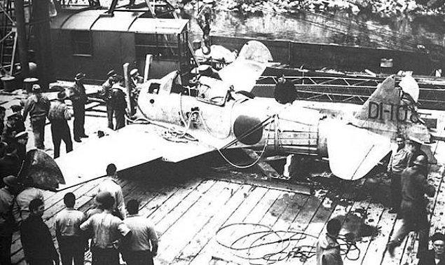 16. Japonlar Alaska'yı işgal ettiklerinde, Pearl Harbour saldırısındaki ölü sayısından daha fazla Amerikan öldü veya yaralandı.
