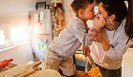 En Lezzetli Paylaşımların Evin Mutfağında Yapıldığının Kanıtı 11 An
