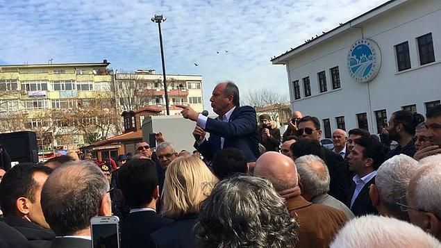 1995 seçimlerinde CHP tarafından Yalova'da ikinci sıradan aday gösterildi. Ancak, CHP o seçimlerde Yalova'dan milletvekili çıkaramadı.