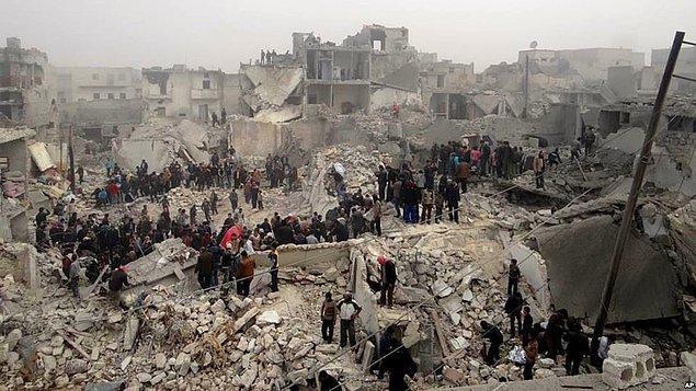 14. Savaştan şikayetçi olanlar için gidilmeyecek ülke: Afganistan