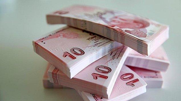 📊 Türk Lirası dün 24 gelişen ülke para birimi arasında en fazla değer kaybeden 2. para birimi oldu.