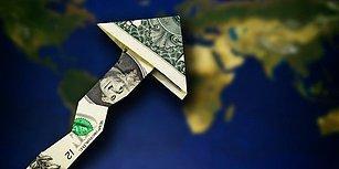 💸 Rekor Serisi Sürüyor: Dolarda Yeni Zirve
