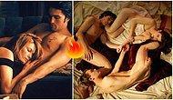 Seks Sahneleri ile Nefesinizi Kesecek, Yayınlandıkları Döneme Damga Vuran 18 Film!