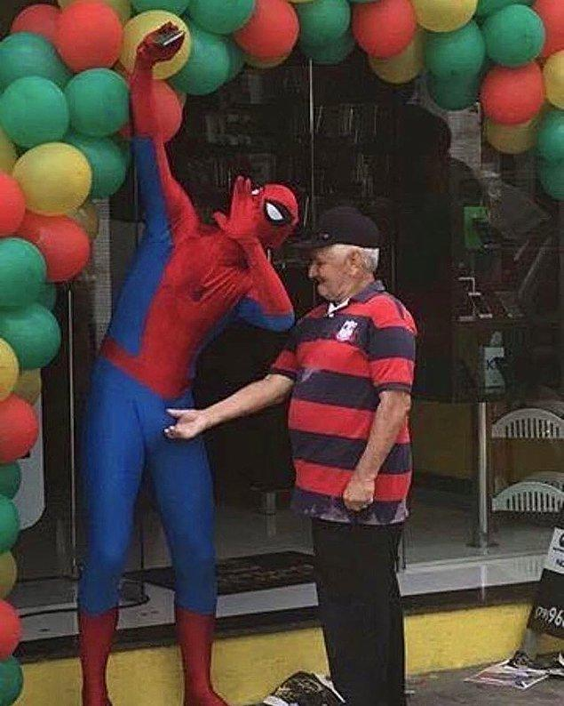 "9. ""Bay Stark, iyi hissetmiyorum."""