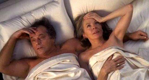 18. Orgazm başta değil yaştadır!