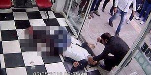 Beykoz'da Değnekçi Dehşeti! Para Vermek İstemeyen Araç Sahibi Bıçaklandı!