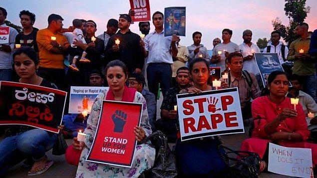 Olay, ülkenin doğusundaki Jharkhand eyaletinde bir köyde meydana geldi.