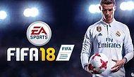 FIFA 18'de Ortalama Bütçe ile Alınabilecek En iyi 15 Genç Oyuncu