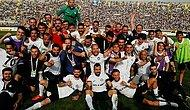 Şampiyon... Altay Spor Toto 1.ligde