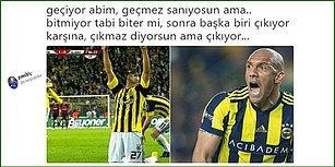 Fernandao 90'da Fenerbahçe'yi Hayata Bağladı! Bursaspor Maçının Ardından Yaşananlar ve Tepkiler