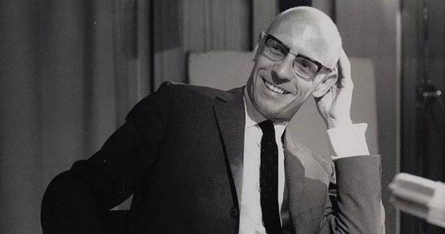 4. Michel Foucault tam bir ahlaksızdı!