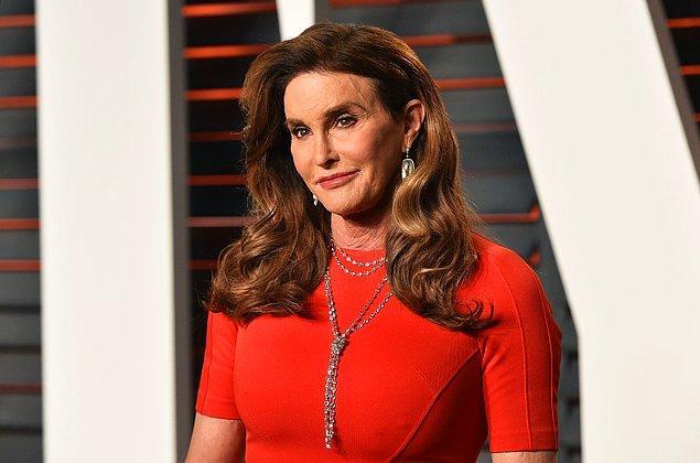 Caitlyn Jenner'a dönüştükten sonra kendisini LGBT savunucusu olarak tanımlayan, cinsel kimliği yüzünden zor durumda kalan insanlara yardım etmeye başlayan yıldız geçtiğimiz günlerde bomba bir haberle yine magazin gündemindeydi.