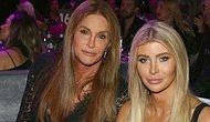 Caitlyn Jenner'ın Kendisinden 47 Yaş Küçük Trans Kız Arkadaşıyla Nişanlandığı İddia Edildi