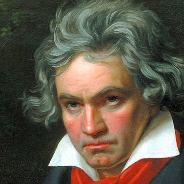 Beethoven - Ay Işığı Sonatı