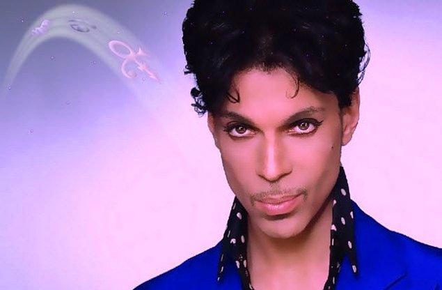 1. Prince bir Yehova Şahidiydi.
