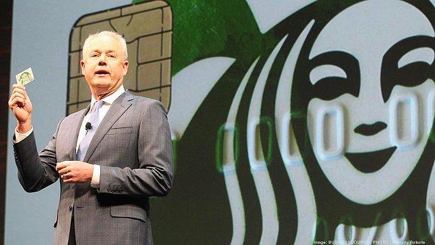 Nestle, 500 civarında Starbucks çalışanının sözleşmeye göre kendi şirketlerine katılacağını açıkladı.
