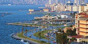İstanbul'dan Göç 17 Bini Aştı: İzmir'de Ev Fiyatları Neredeyse Yüzde 20 Arttı