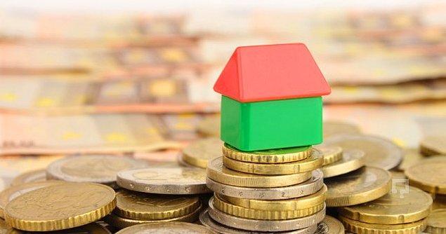 İzmir'de emlak fiyatları geçen yıl yüzde 18,5 oranında artış kaydetti.