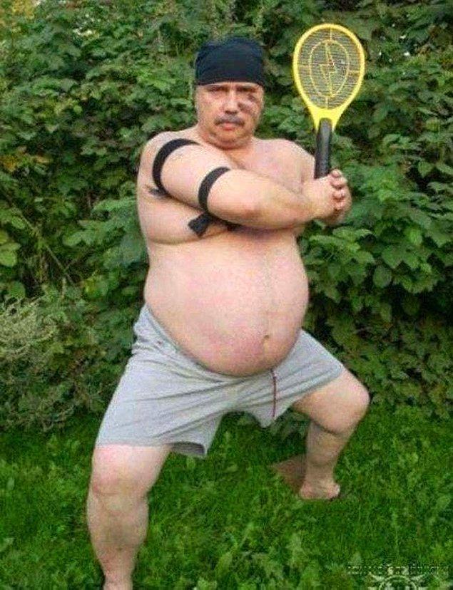 24. Tenis oynamak isteyen?