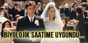 """""""Evlenecem, Vermezlerse Kaçacam!"""" Diyemeyenlerin Sırtını Rahatlıkla Dayayabileceği Evlenmek İçin Bulunmuş Dünya Saçması Nedenler"""