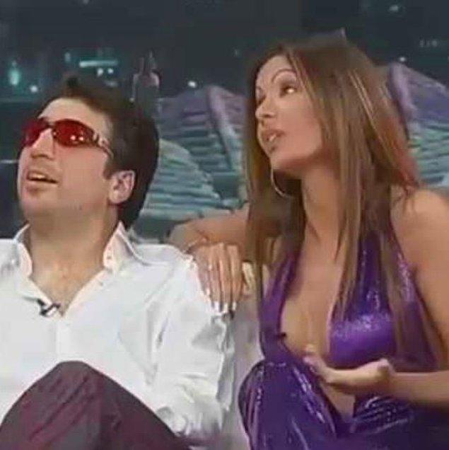 7. O talihsiz gün, çoğumuz bu gözlük ayrıntısını kaçırmıştık. :)